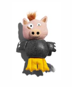 Porkdufant pehmolelu