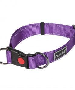Rukka Bliss kaulapanta violetti