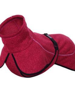 Rukka Comfy takki vadelmanpunainen