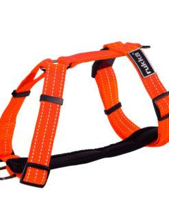 Rukka Form Y-valjas neon oranssi