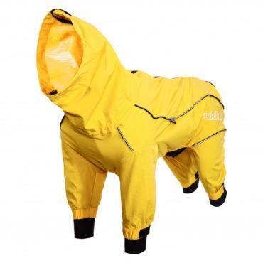 Rukka Protect 2.0 haalari keltainen
