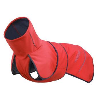 Rukka Windy takki korallinpunainen