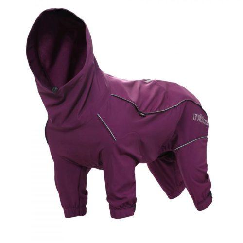 Rukka protect haalari violetti