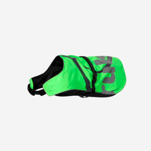Rukka Flap huomioliivi vihreä