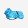 Rukka Drizzle sadetakki sininen