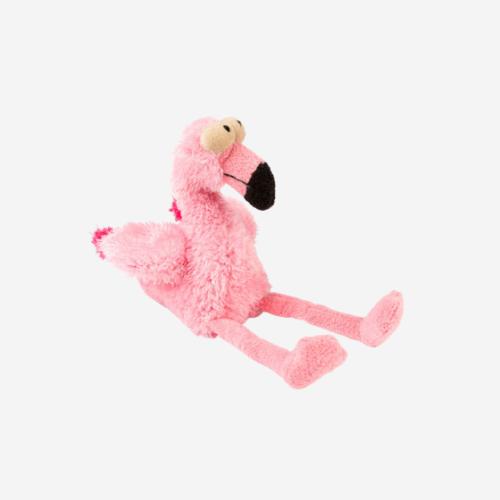 Koiran vinkuva pehmolelu