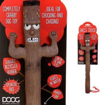 Koiran kestävä lelu