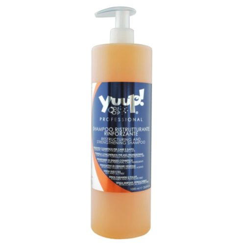 Kuva shampoo pullosta